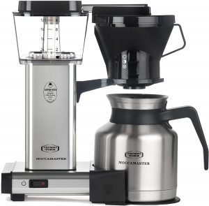 Technivorm Moccamaster KBTS Coffee Brewer